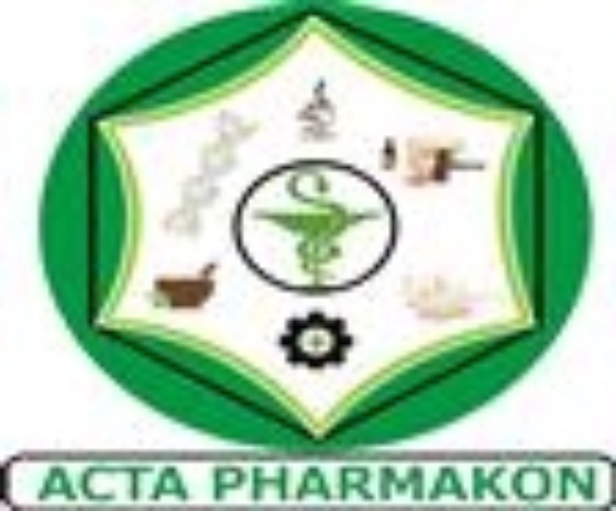 Actapharmakon